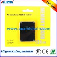 Quality PS2 128M memory card PS2 accessories for sale buy ps2 online for sale
