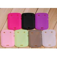 Buy cheap Silicone Lightweight Colorful Washable Blackberry Protective Case for 9900/9930 product