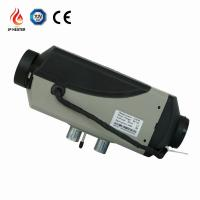 Quality Air Parking Heater 2.2kw 24V diesel fuel heater for caravan for sale