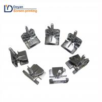 China Height screen printing hinge clamps with best price on sale