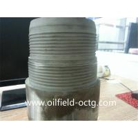 Quality CHINA API 5CT casing and tubing with NEW VAM/VAM TOP/Hydril CS equivalent for sale