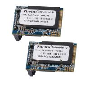 Internal Dom Hard Drive Active 1.5W , 7PIN 2GB MLC Nand Flash SATA SSD Dom