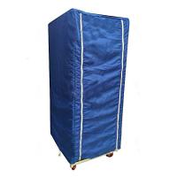 Quality 800 Kg Load Capacity Roll Container Cover External Cover Bags For Roll Pallet for sale