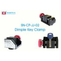 Quality SN-CP-JJ-02 Universal Key Cutting Clamp For Dimple  Keys Duplicating Machine for sale