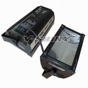 Quality AC 220v Flashing Atomic Strobe Lights / 3000w High Power DMX Strobe Light for sale