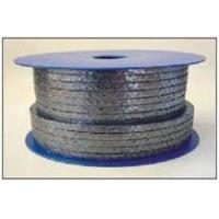 Quality Expanded Graphite Braided Packing for sale