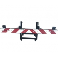 Buy cheap 3M Reflective Film Highway Crash Attenuator from wholesalers