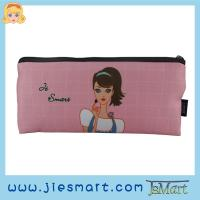 Buy cheap JIESMART photo bag custom printing pencil bag product