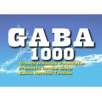 Quality Increasing Growth Hormone Sports Nutrition Supplement Gaba  Capsule for sale