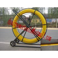Quality Cable tiger,Conduit duct rod,Reel duct rodder for sale