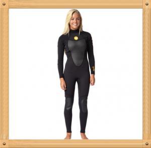 China Custom Women sex swimming wear wetsuit 2014 on sale