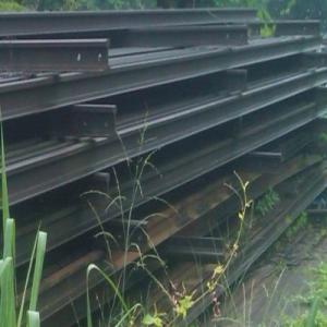 China steel scraps, scrap steels, hms, used rails. on sale