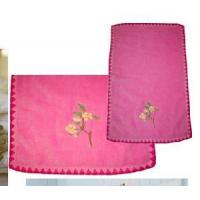 Quality Bath Towel With Embroidery for sale