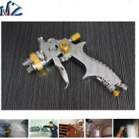 Good Looking Air Tools HVLP Gravity Spray Gun for Car Repair Painting