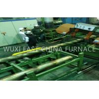 Quality Single Strand Horizontal Continuous Casting Machine Brass Bar D220mm for sale
