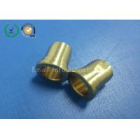Quality Brass Electrical Appliance Spare Parts Solar Heater Fitting Components for sale