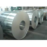 Quality Excellent Creep Resistance 316l Stainless Steel Coil High Temperature Resistant for sale