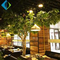 2.5m Artificial Tree Plant For Restaurant Wedding Hotel Home Decoration for sale