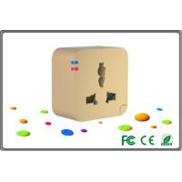 Quality automated home lighting systems smart electric socket by cellphone remote control for sale