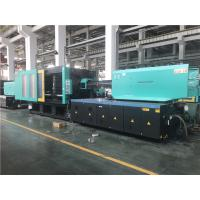 Quality Servo Energy Saving Injection Molding Machine 650T With High Speed for sale