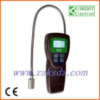 Quality factory supply portable gas leak detector for sale