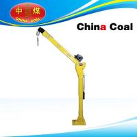 Quality small diesel crane for sale