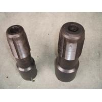 Buy Full Penetration Self-Tapping Thread , Drill Rig Parts Drill Rod Recovery Tap at wholesale prices