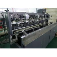Quality Mug Screening Printing Machine , 2.2KW 220V Automatic Screen Printer for sale