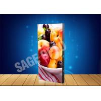 Quality HD Video Wall LED Screen , LED Glass Display Advertisement Outside for sale