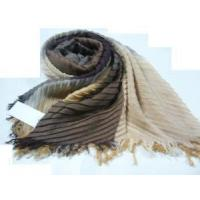 Quality Fashion Polyester Scarf (HP-C2701) for sale