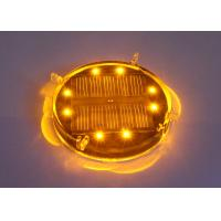 Buy cheap Super Bright LED Swimming Pool Solar Powered Ground Lights Dia.100mm 360 Degree Visible from wholesalers