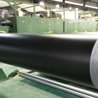 Buy cheap Black pvc conveyor belt matt surface product
