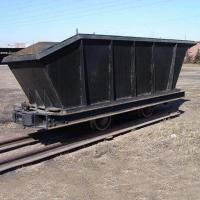 Quality MPC Series Underground Mining Flat for sale
