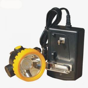 Quality KL1.2Ex portable led mining headlamp for sale