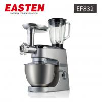 Quality Hot Sales ABS Housing Plastic Stand Mixer EF832/ 220~240V 50/60Hz Stand Mixer With Flat Beater for sale