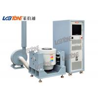 Quality Electrodynamic Vibration Shaker System With MIL STD 810 and IEC/EN/AS 60068.2.27 for sale