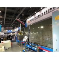 Quality LBW2000PB Double And Triple Glass Processing Machine Glass Window Line Making for sale