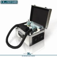 Quality Home Q Switched ND Yag Laser Laser Traumatic Tattoo Removal Machine for sale