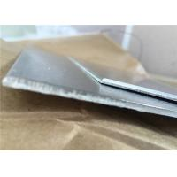 Quality 6056 T6 High Strength Automotive Aluminum Sheet 2mm Thick GB/T 3880-2006 for sale