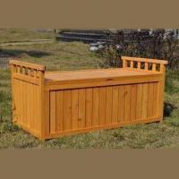 Buy cheap Wooden Storage with Kiln-dried Chinese Fir, Measures 113 x 60 x 53cm product