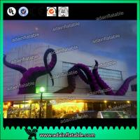 Quality Holiday Decoration Inflatable Tentacle for sale