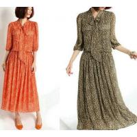 Cheap Maxi Dress on Best Women S Casual Dress Chiffon Dress Ladies Long Maxi Dress For