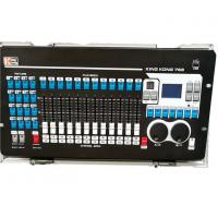 Quality Dmx512 Rgb Led Controller Console for sale