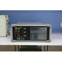 Quality High Precision Electrical Calibration Equipment For Kwh Meter Calibrating for sale