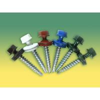 Quality Paint Head Self Drilling Screws for sale