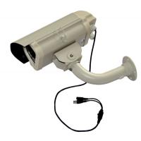 Quality 2D & 3D Noise Reduction CCD 700tvl security camera Support E-zoom  for surveillance CCTV system for sale
