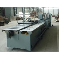 Buy GNK7185-YLR high-frquency pulse fiber laser roller texturning equipment at wholesale prices