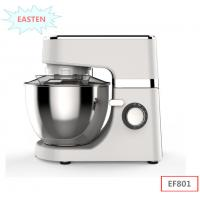 Quality Top Chef 700W ProfessionalStandMixer EF801/ 4.3 Litres S.S Bowl FoodMixer/ Easten MadeElectric FoodMixer for sale