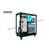 Buy cheap 100 m³/Hr High Performance TAD Dry Air Generator for serving transformer,Dry Air from wholesalers