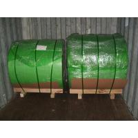 China Cladding Aluminium Foil Roll With 4343 / 3003 + 1.5% Zn / 4343 Temper H14 on sale